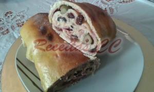 Pão de Jamón